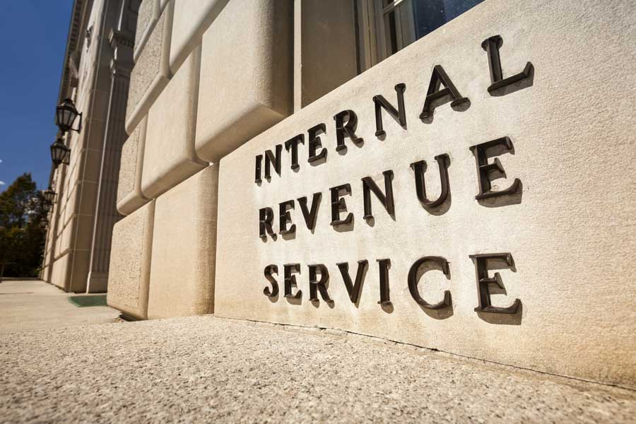 Will I be audited by the IRS if I file Bankruptcy?