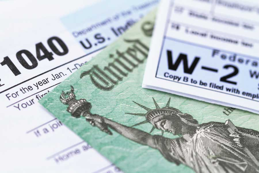 Will I lose my tax refund if I file bankruptcy in Arizona?