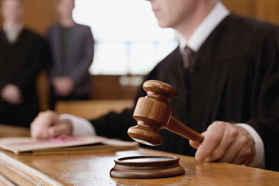 Can the Court Garnish my Wages if I File Bankruptcy?Can the Court Garnish my Wages if I File Bankruptcy?