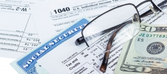 What Happens to my Tax Returns if I File Bankruptcy?